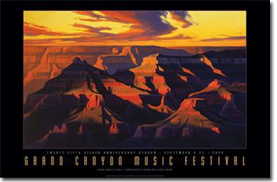 Store u2013 grand canyon music festival